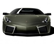 Lamborghini Reventón : Caprice de star