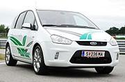 Bien vu : Ford compare les 3 carburants