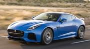 Essai Jaguar F-Type SVR : le blason qui change tout ?