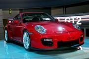 Porsche 911 GT2 : la rebelle