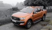 Essai Ford Ranger 3.2 TDCi : Hamburger au mazout ?