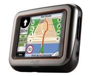 35 GPS au banc d'essai