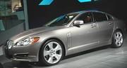 Jaguar XF : Le fauve est laché