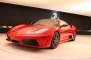 Ferrari F430 Scuderia : le sport dans sa définition la plus pure