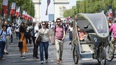 Comment circuler à Paris après le 1er juillet 2016