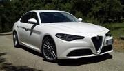 Essai Alfa Romeo Giulia : La séductrice !
