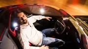 Opel Experimental GT / GT Concept : 50 ans de concepts Opel en vidéo