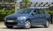 Essai Citroën C-Elysée : éligible ?