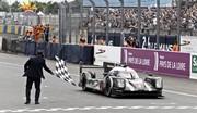 24h du Mans 2016 : une victoire Porsche de dernière minute !