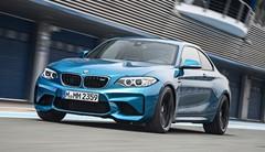 Essai BMW M2 : Pile dans le mille !