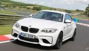 Essai BMW M2 Coupé 2016 : La M...achine à bonheur