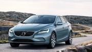 Essai Volvo V40 T2 : Ticket d'entrée suédois