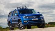 Essai Volkswagen Amarok : costaud le bestiau !
