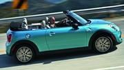 Essai Mini Cabrio Cooper S : Bouffée d'oxygène