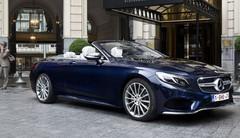 Essai Mercedes S500 Cabriolet : Prestigieux écrin