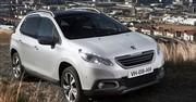 PSA Peugeot-Citroën de retour en Iran