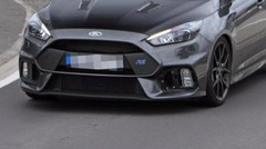 Future Ford Focus RS500 2017 : radicalement vôtre ?