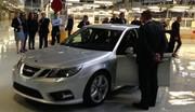 Saab : sortie de route définitive