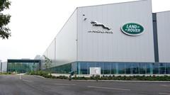 Jaguar Land Rover perdrait très gros en cas de Brexit
