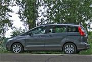 Essai Mazda 5 2.0 MZR-CD 110 - Elegance 7p bvm6 - 110cv