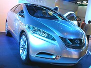 Hyundai i-Blue : Pour un futur plus propre
