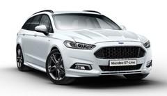 Ford lance la Mondeo ST‑Line