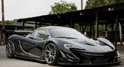 P1 GTR LM, la McLaren vraiment ultime