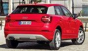 Essai Audi Q2 : Viva la Revolucion