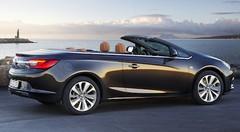 Essai Opel Cascada CDTI 170