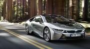 BMW i8 100 % électrique ?