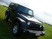 Essai Jeep Wrangler : le dernier des Mohicans