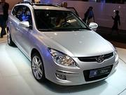 Hyundai i30 CW : A chacun son tour