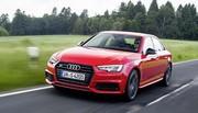 Essai Audi S4 : Le retour du turbo