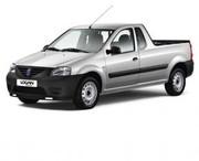 Dacia Logan Pick-Up : Je suis le Roumain qui tombe à pick-up