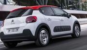 Citroën C3 : avec dashcam intégrée