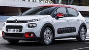 Nouvelle Citroën C3 : zeste de Cactus