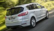 Essai Ford S-Max Vignale 2.0 TDCi 180 : vous avez dit premium ?
