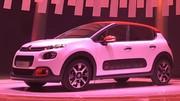 Citroën C3 (2016)