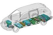 Chrysler s'organise pour l'électrique