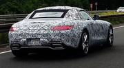 La Mercedes-AMG GT Roadster existe !