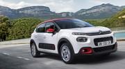 Nouvelle Citroën C3 2016 : moins ronde et plus techno
