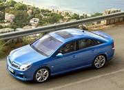 Opel Vectra OPC : L'oubliée ?
