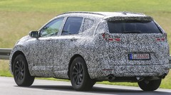 Futur Honda CR-V : Le prochain CR-V prépare son arrivée