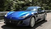 Essai Ferrari GTC4 Lusso : Un V12 pour la famille