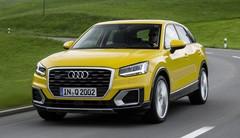 Essai Audi Q2 : Urban Attack !