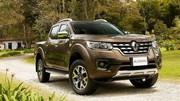 Renault Alaskan : la Sud-américaine
