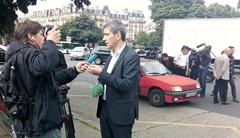 Voitures pré-1997 interdites à Paris : pourquoi c'est une injustice