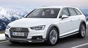 Essai Audi A4 Allroad : comme une envie de respirer