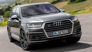 Essai Audi SQ7 TDI : Ô tank, Suspends ton vol