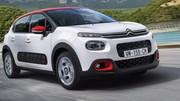 Citroën C3 III : Plus piquante